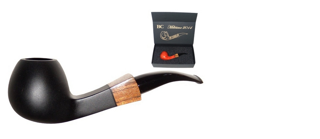 2014 BC Pipe of the Year